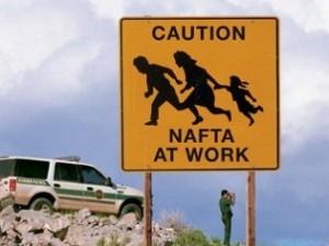 NAFTA AT WORK
