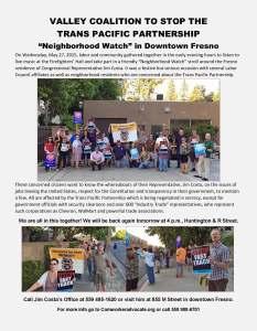 Neighborhood Watch, 5-27-15