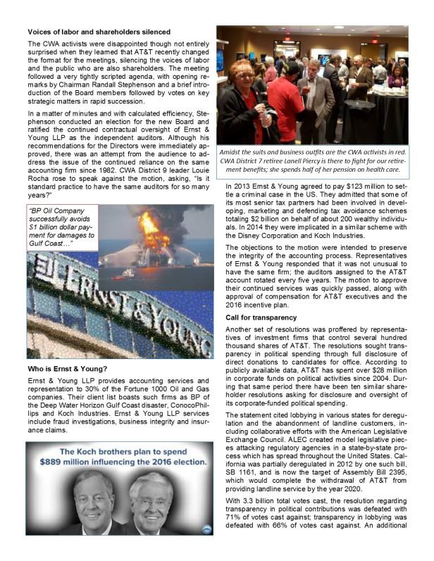 2016 Shareholders Page 2 Web